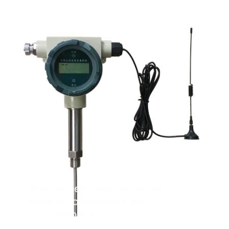 NB-IoT Wireless Pressure Sensor
