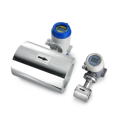 Ceramic Magnetic flow meter