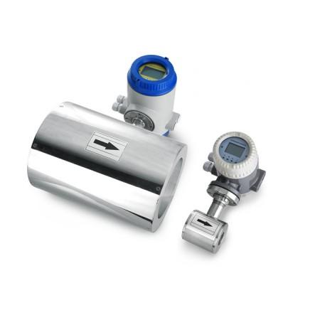 Ceramic Liner Electroagnetic Flow Meter