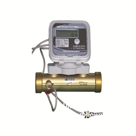 Ultrasonic Heat Meter