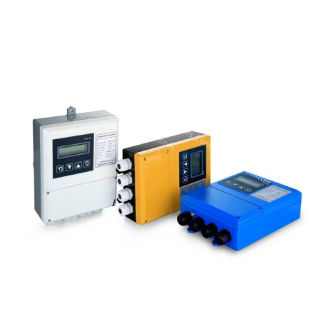Slurry Magnetic Flow Converter