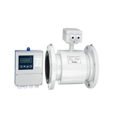Remote Electromagnetic flow meter