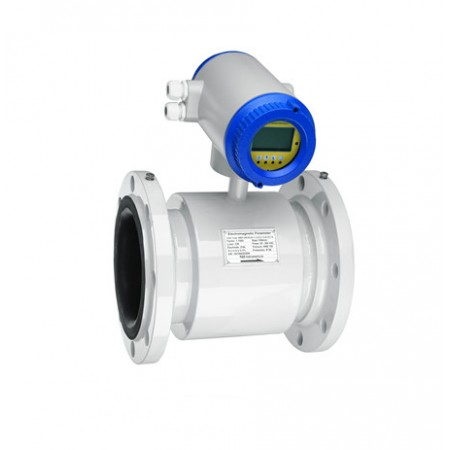 Compact Magnetic flow Meters