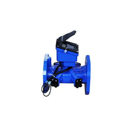 Building Water Metering