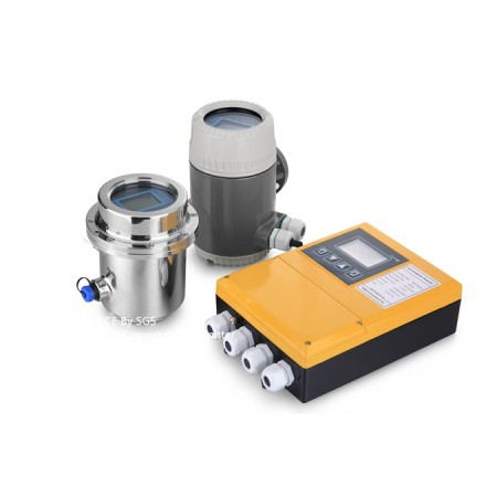 Emag flow meter converter/Transmitter