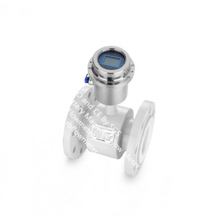 Battery EMF Water Flow meter