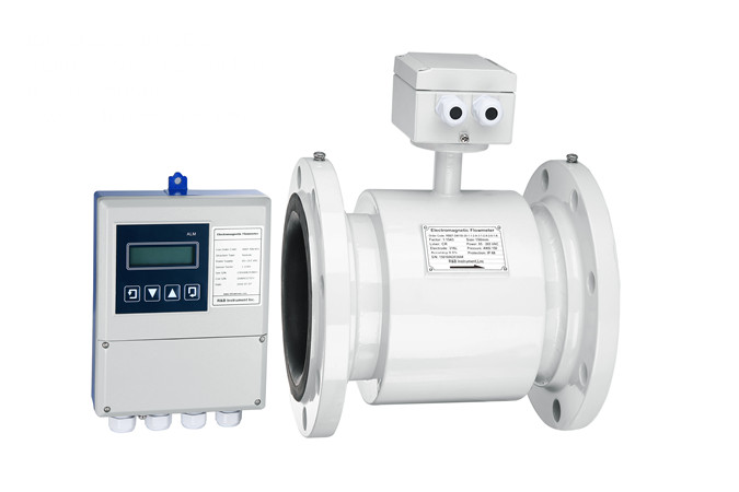 How to select Electromagnetic flow meter?